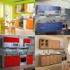 Готовые кухни 1,1 - 1,4 м