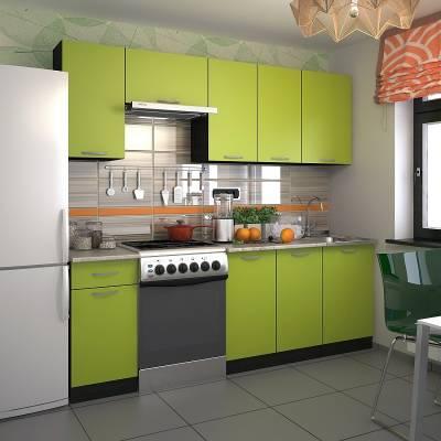 Собрать кухню самому или купить готовую?