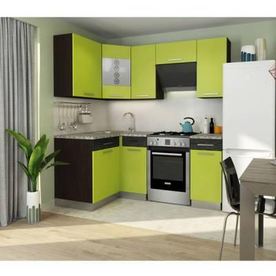 Ремонт кухни - выбор материалов и кухонной мебели
