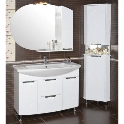 Купить мебель для ванной комнаты, на что обратить внимание