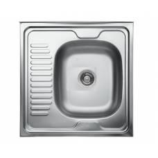 Мойка для кухни 60х60 EC 209 D