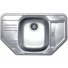 Мойка для кухни 49х78 EC 324 D